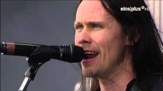 Alter Bridge - Rock am Ring 2011 (Full Show HD)