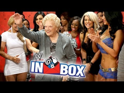 WWE Inbox - 'Mae' we ask you some questions? - Episode 59