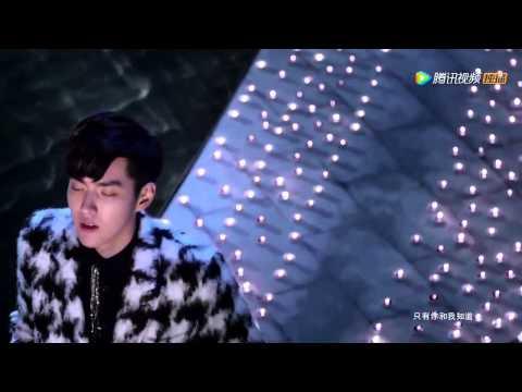 "Wu Yifan (Kris) -   ""Somewhere Only We Know"" OST MV"