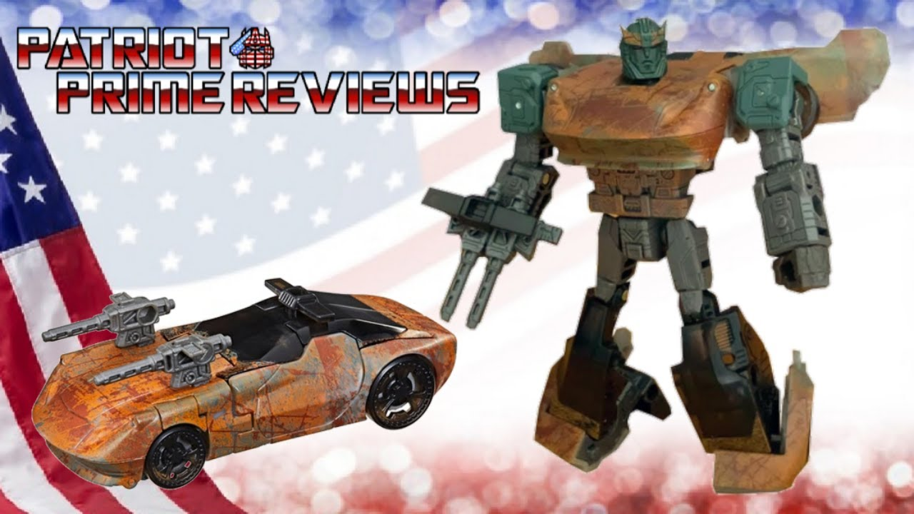 Patriot Prime Reviews Netflix WFC Sparkless Bot