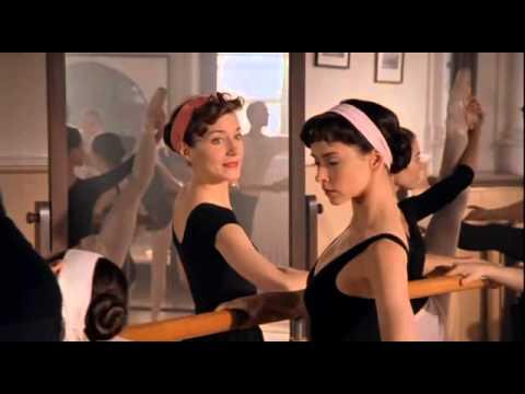 The Audrey Hepburn Story  Parte 1