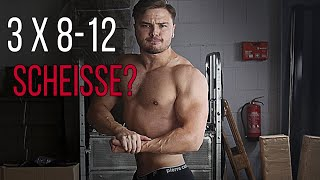 Klassisches Bodybuilding Training SCHLECHT für Natties?