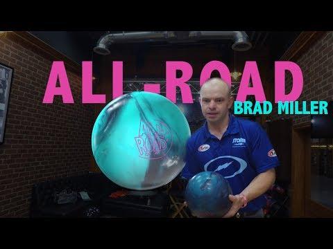 Storm | All - Road - Brad Miller