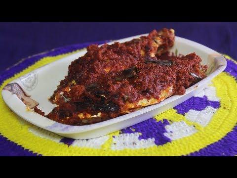 ಬಂಗುಡೆ ಮಸಾಲ ಫ್ರೈ Fish Masala Fry ತುಳು ರೆಸಿಪಿ Tulu Recipe CountNCook