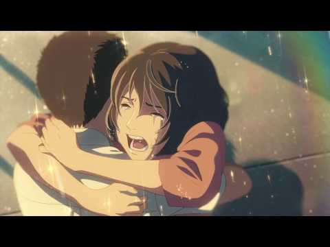 S P A R K S {AMV} COLDPLAY