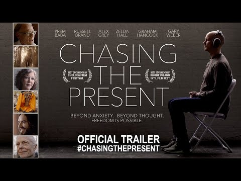 Chasing The Present (2020) Official Trailer HD