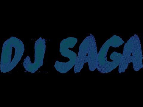 DJ SAGA Party Mix (2015)