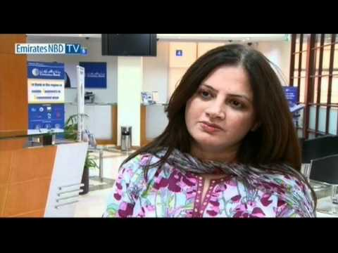 Emirates ENBDTV Pilot (Dubai)
