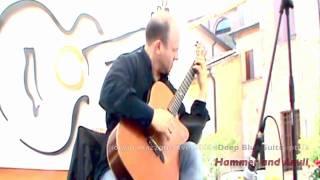 Giorgio's  DEEP BLUE SUITE live 2009