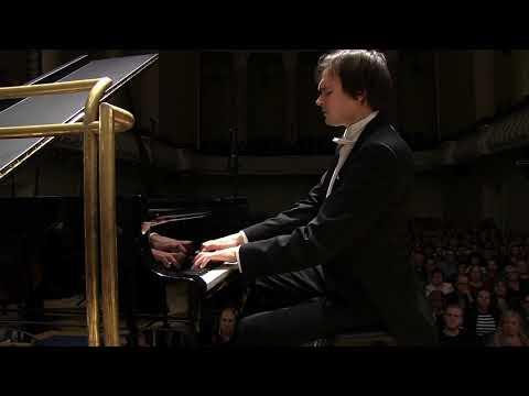 Pjotr Tchaikovsky  Meditation, Op. 72 No. 5 - Mihkel Poll (piano)