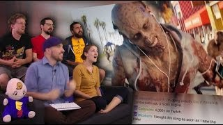 Dead Island 2 Announcement Trailer! - E3 2014 is AWESOME! - Part 1
