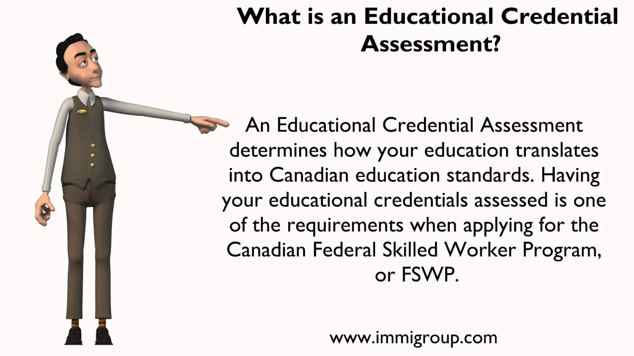What types of assessment certificates does IQAS issue? by
