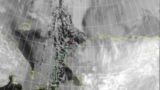 Weather and Ice in the Northern Seas