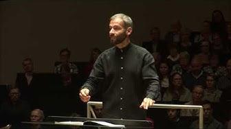 Beethoven: Symphony No. 3 'Eroica' / Lahti Symphony Orchestra & Dima Slobodeniouk