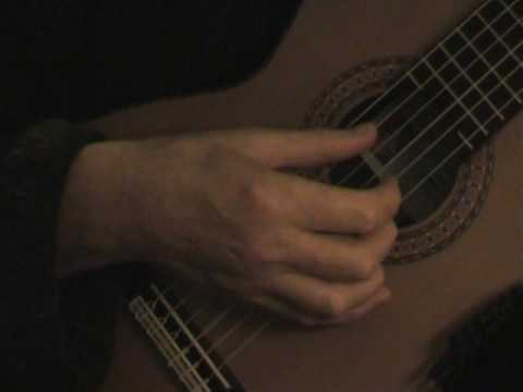 Classical Guitar Technique - Rob MacKillop
