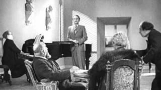 Лемешев, Музыкальная история, 1940, Марта