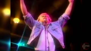 Mr Mister - Broken Wings - Viña del Mar 1988, CHILE ( FIXED AUDIO & VIDEO )