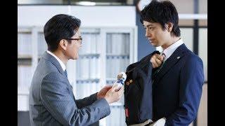 唐沢寿明主演『ハラスメントゲーム』 今夜22時からの初回見どころを解説...