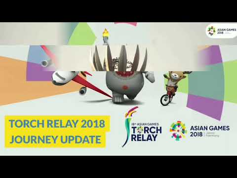 Dance Challenge Asian Games   Cameo Project   Ayo Nonton Asia Games 2018