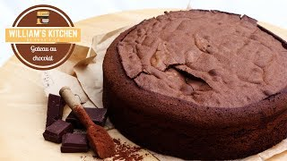 Meilleur Gâteau au Chocolat pour LAYER CAKE - William's Kitchen