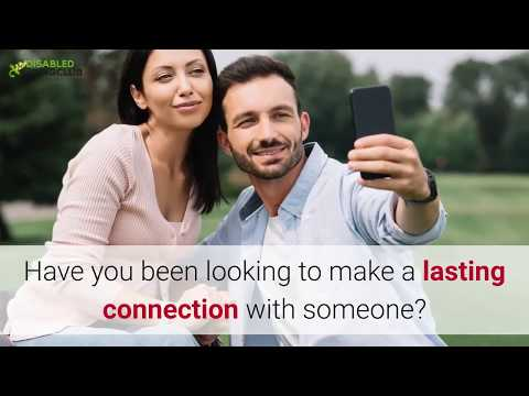 Why Should You Join Disabled Dating Club Australia from YouTube · Duration:  1 minutes 38 seconds
