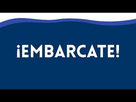 JMSP | Retiro EMBÁRCATE