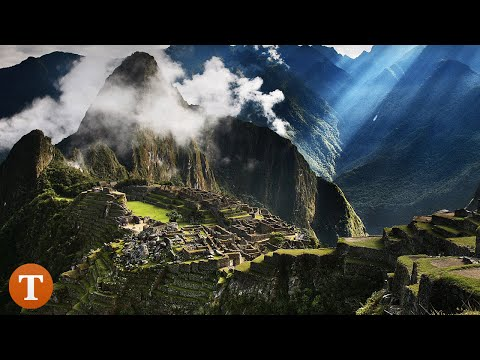 The Amazing True Story Of Machu Picchu
