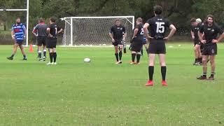 2019   Premier Reserve Grade   Adelaide University vs Burnside Rugby ...