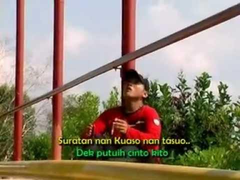 Pop Minang Gamang Putuih Kabek(RINTO)