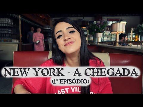 NEW YORK - A CHEGADA 1º EPISÓDIO