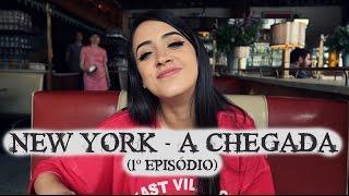 Baixar NEW YORK - A CHEGADA! 1º EPISÓDIO