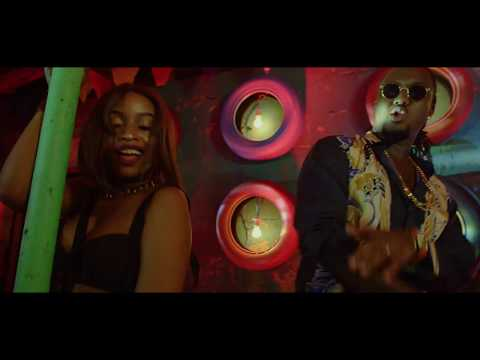 Quick Rocka Ft Mimi Mars - Down (Official Music Video)