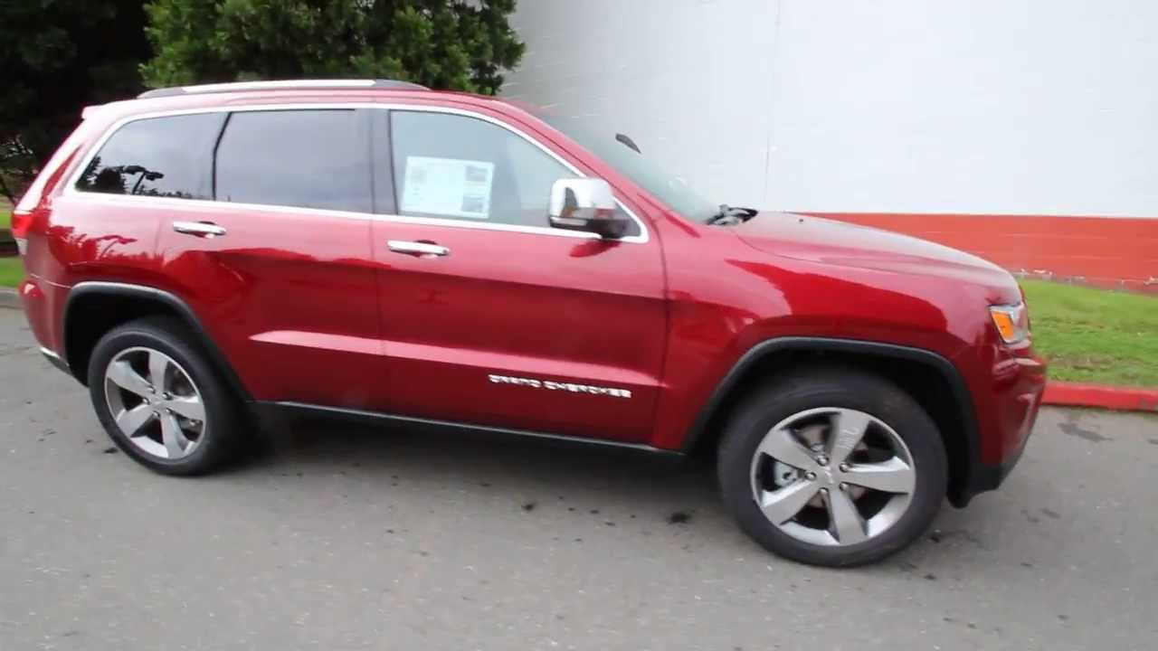 also new jeep grand cherokee all colors exterior interior youtube rh