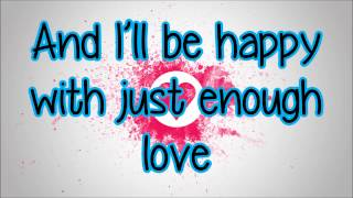 Zendaya and Bella - Contagious Love (Lyrics HD)
