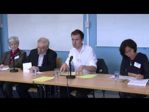 Ireland & Bifra Conference: The Irish Response - Africa Concern