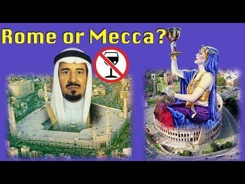 Hebrew Israelite: Saudi Arabia is not Babylon