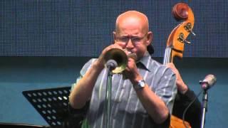 Classics & Jazz Festival 2013. Eddie Henderson (trumpet), James Wei...