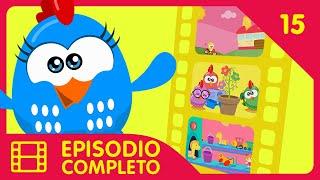 Gallina Pintadita Mini - Episodio 10 Completo (12min)