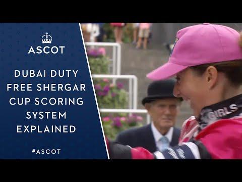 The Dubai Duty Free Shergar Cup Scoring System Explained