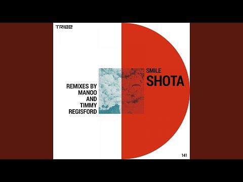 Smile (Timmy Regisford, Adam Rios Remix)