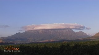 Mountain Breeze Camping & Self Catering Resort Accommodation Stellenbosch - Africa Travel Channel