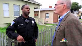 Nbc Nightly News 1_18_15 Richmond Police Department
