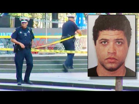 Gunman Dead After Killing 3 in Cincinnati Bank Shooting: Cops