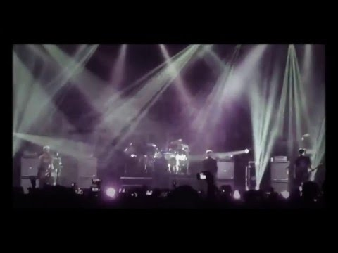5 Seconds Of Summer- Sounds Live Feels Live Malaysia: Waste the Night