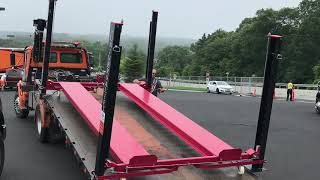North American Auto Equipment , Inc.  Universalift  Automotive, Truck and Parking Lifts