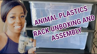 C Serpents Rack Review And Breeding Update Here are some environmental disadvantages of plastic: 46and2reptiles ruplayers