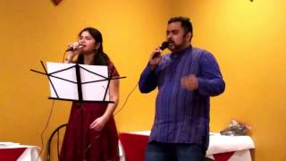 Ramta Jogi - Dakshin Karoake Night