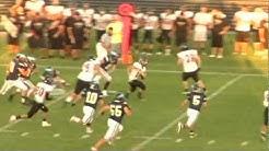 Pine View High School Football vs Salem Hills 2Sep11