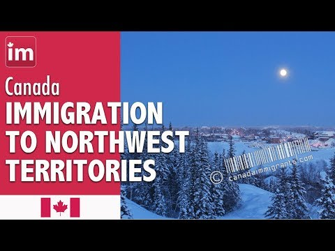 Immigration to the Northwest Territories | Immigration to Canada