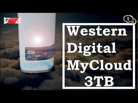 Western Digital MyCloud Review and Setup Guide | Explore